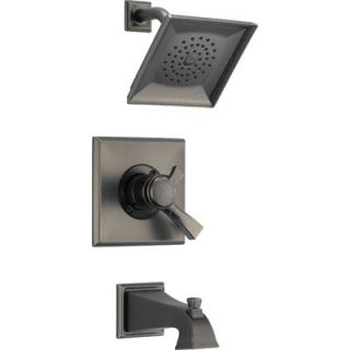 Delta Dryden Monitor Pressure Balance Tub and Shower Faucet with