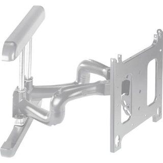 Chief PNR2126S Flat Panel Dual Swing Arm Wall Mount   200 lb   Silver Computers & Accessories