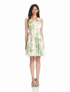 Ted Baker Women's Liano Dress, Jasmine, 2