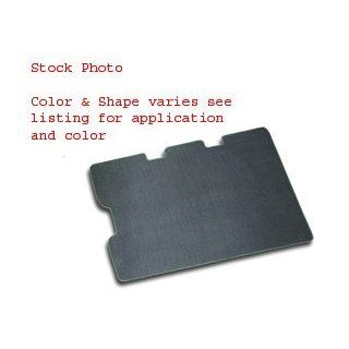 Avery's AV 27 701 3441 Jeep Grand Cherokee 2011 Select Touring Custom Fit One Piece Carpeted Medium Cargo Mat   Black Automotive