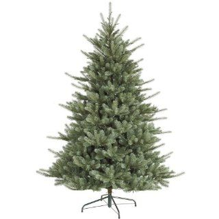 9' Slim Colorado Blue Spruce Artificial Christmas Tree   Unlit