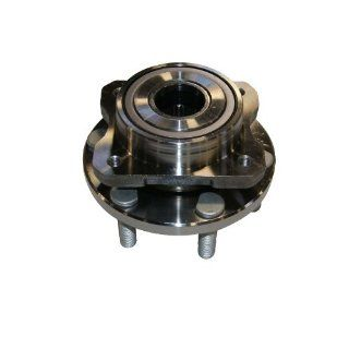 GMB 730 0391 Wheel Bearing Hub Assembly Automotive