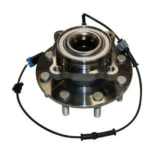 GMB 730 0352 Wheel Bearing Hub Assembly Automotive