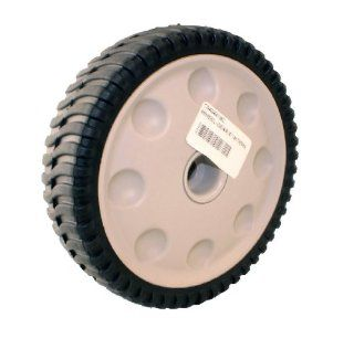 Guaranteed Fit Parts Troy Bilt Lawn Mower Model 24A9071J766 Replacement Wheel Replaces 734 04018B  Patio, Lawn & Garden