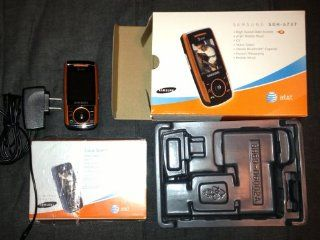 Samsung SGH A737 Slide Phone (AT&T) Cell Phones & Accessories