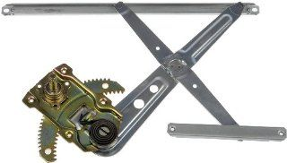 Dorman 749 247 Toyota Tercel SW Front Passenger Side Manual Window Regulator Automotive