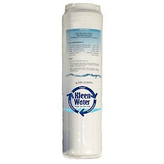 46 9005 750, 469006750, 469006 750, 46 9006 750, 04609005000, 04609006000 Alternative Replacement Refrigerator Water Filter Cartridge by KleenWater Kitchen & Dining