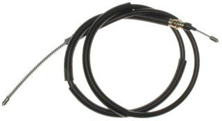 Raybestos BC94864 Professional Grade Parking Brake Cable Automotive