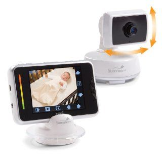 Summer Infant Baby Touch Digital Color Video Monitor  Baby