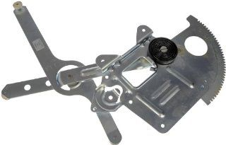 Dorman 740 845 Chevrolet/GMC/Oldsmobile Front Passenger Side Power Window Regulator Automotive