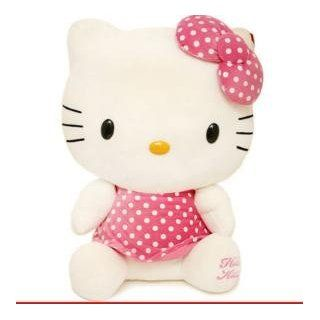 "22"" Tall Giant Sanrio Hello Kitty Plush Doll  Other Products"