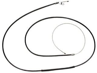 Raybestos BC93753 Professional Grade Parking Brake Cable Automotive