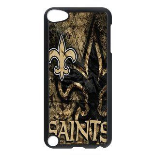 key Custombox NFL key Custombox NFL NEW Orleans Saints Logo Ipod Touch 5 Best Durable Plastic Case   Players & Accessories