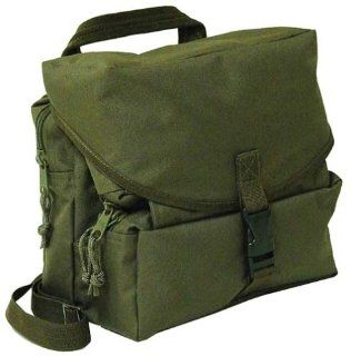 MOLLE Compatible Military Style M3 Medic Bag, Combat Medical Kit, Olive Drab Sports & Outdoors