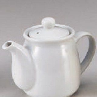 teapots kbu763 07 112 [360 cc] Japanese tabletop kitchen dish 1 ~ 2P for milk white pot Tableware Accessories ( with net ) [ 360 cc ] Restaurant Hotel Tableware commercial restaurant kbu763 07 112 Kitchen & Dining