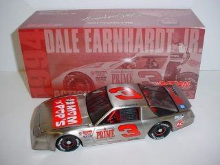GM Dealers Only 792 Made Action Racing Collectables ARC Dale Earnhardt Jr #3 1994 Prime Sirloin Mom 'N Pops Camaro Brushed Metal Diecast 2003 Historical Series Limited Edition Hood, Trunk Opens Toys & Games