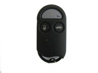 Keyless Entry Remote Fob Clicker for 2000 Nissan Altima With Do It Yourself Programming Automotive