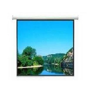 "Simadre Electric Motorized Projection Screen 150"" (43) Electronics"