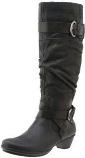 Pikolinos Women's 801 8004 Knee High Boot Pikolinos Brujas Shoes