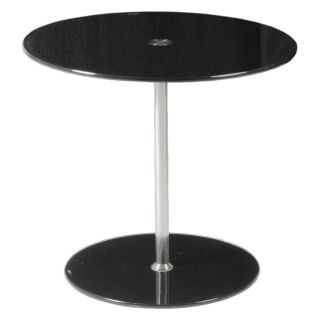 Euro Style Raina Side Table   End Tables