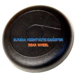 Eureka Mighty Mite Canister Rear Wheel Science Lab Cleaning Supplies