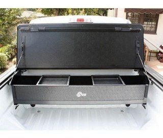 Bak Industries BAK BOX for BAKFlip's 90100 For 2004 2011 CHEVROLET, GMC Silverado / Sierra 1500 w/ track system Automotive