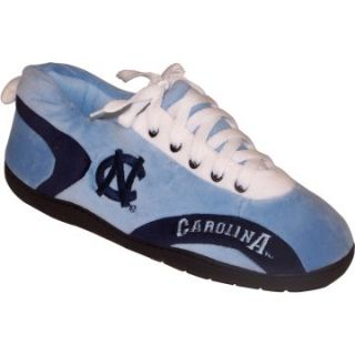 Comfy Feet NCAA All Around Youth Slippers   North Carolina Tar Heels   Kids Slippers