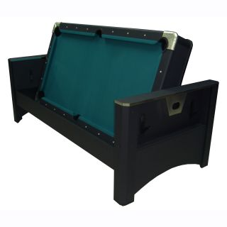 Gamepower 2 in 1 Pockey Table   Multi Game Tables
