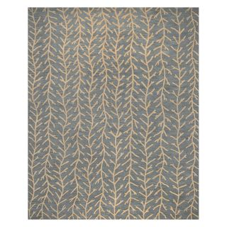 Bashian Verona LC111 Area Rug   Light Blue   Area Rugs