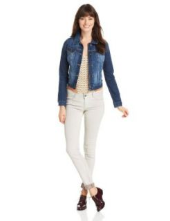 Lucky Brand Women's Sabrina Denim Jacket
