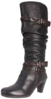 Pikolinos Women's 829 8563 Knee High Boot Shoes