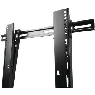 OmniMount NCLP120T B Low Profile Tilt TV Mount for 32 63 Inch Flat Panel TVs   Black (Discontinued by Manufacturer) Electronics