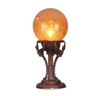 Dale Tiffany Globe Accent Lamp   Table Lamps