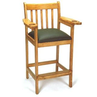 33 Inch Heavy Duty Spectator Chair   Bar Stools