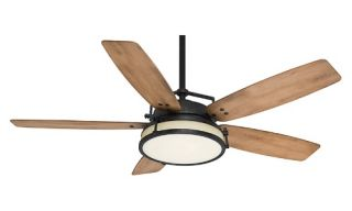 Casablanca 5911 Caneel Bay 56 in. Indoor / Outdoor Ceiling Fan   Ceiling Fans
