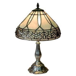 Tiffany Style Simple Table Lamp   Table Lamps