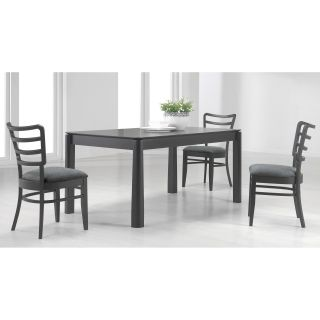 Chintaly Diana 5 Piece Dining Table Set   Dining Table Sets