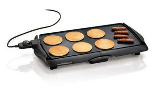 Proctor Silex 38515 Electric Griddle   Specialty Appliances