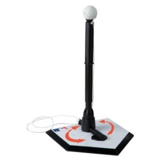 Franklin Sports Multi Position Spring Swing Batting Tee   Training Aids