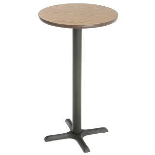 Round Pub Table   Bistro Tables