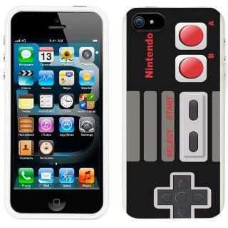Apple iPhone 5s Old School NES Controller Phone Case Cover Cell Phones & Accessories