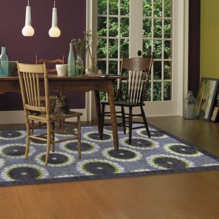 Mohawk Home Rotunda Medallion Rug   Area Rugs