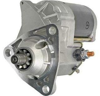 NEW 12V STARTER MOTOR 93 07 INTERNATIONAL TRUCK 7100 7700 10461276 228000 851 Automotive
