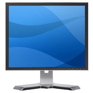 Dell 1908FP UltraSharp Black 19 inch Flat Panel Monitor 1280X1024 with Height Adjustable Stand Computers & Accessories