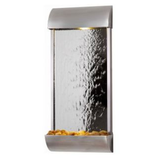 Kenroy Home Waterville Indoor/Outdoor Wall Fountain   Fountains