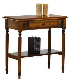 Knob Hill Console Table   Console Tables