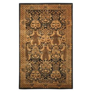 Safavieh Imperial IP110A Majesty Area Rug   Gold   Area Rugs