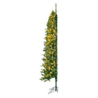7.5 ft. Green Winchester Quarter Christmas Tree   Christmas Trees