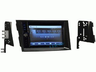 OTTONAVI Subaru Legacy 11 and Up In dash Double Din Android Multimedia K Series Navigation Radio with Complete Kit  In Dash Vehicle Gps Units  GPS & Navigation