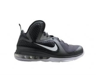 Nike Lebron 9 (GS) Big Kids Basketball Shoes 472664 005 Cool Grey 3.5 M US Shoes